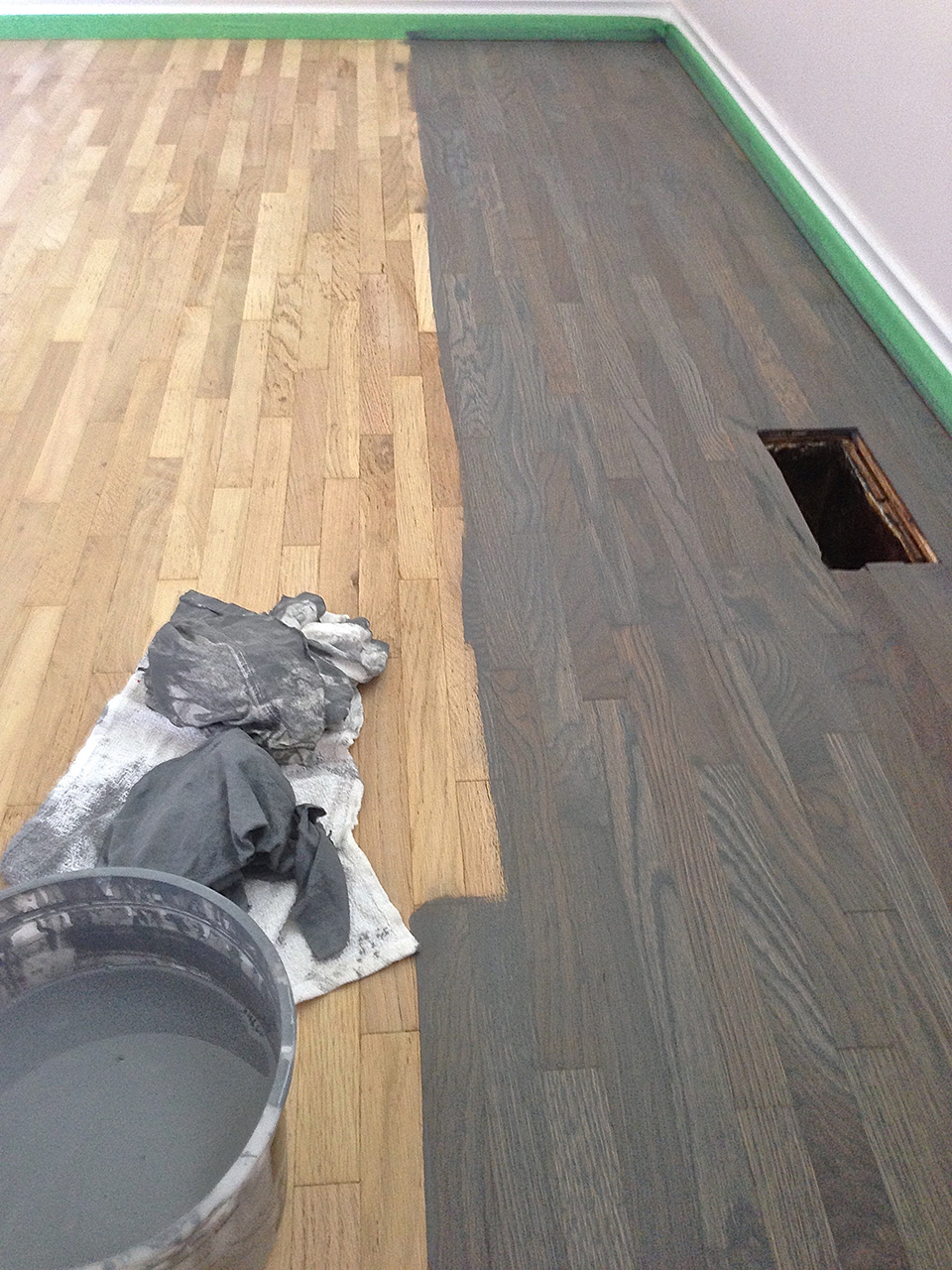 Evergreen Hardwood Floors Refinishing Amp Installation